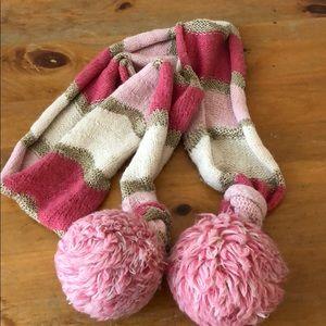 Juicy scarf